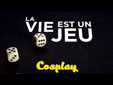 La vie est un jeu ! [VIDÉO]