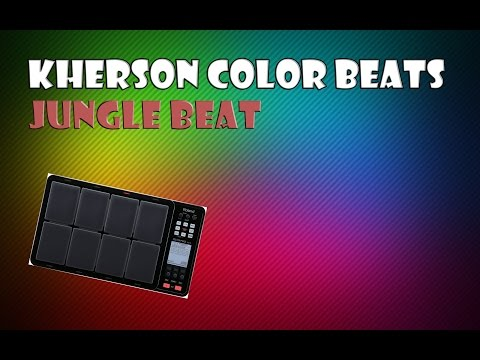 K.C.B - jungle beat (free hip hop instrumental )