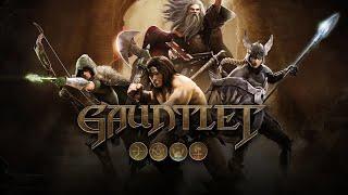Gauntlet | Серия №15 Монастырь Пламени (совместное прохождение)