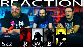 """Video RWBY Volume 5 Chapter 2 REACTION!! """"Dread in the Air"""" download MP3, 3GP, MP4, WEBM, AVI, FLV November 2017"""
