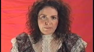 Carrie: Date-A-Max - Funny 80s Dating Video Tapes