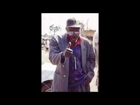 Sekuru Gora Kufa Kwangu Kana Ndafa Zimbabwe Traditional Music Mbira