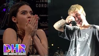 Kendall Jenner Hates Dream Kardashian's Name - Justin Breaks Down in Tears on Stage! (DHR)
