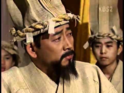 장희빈 - Jang Hee-bin 20030918  #007