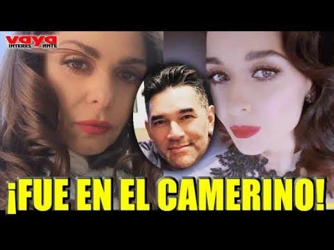 Así se enteró Itatí Cantoral de la infidelidad de Santamarina con Susana González