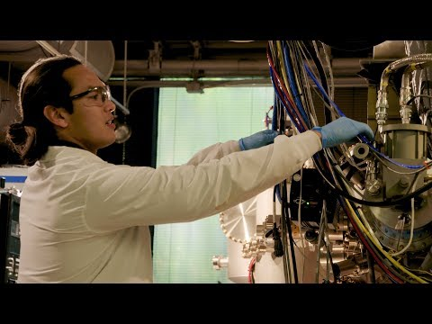 After Pomona: Doctoral Student Scott Tan '16 - YouTube