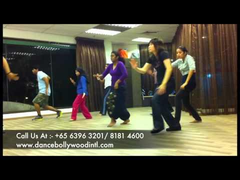 Bollywood Dance Classes Singapore ,Dance Bollywood International -clip 4].mov