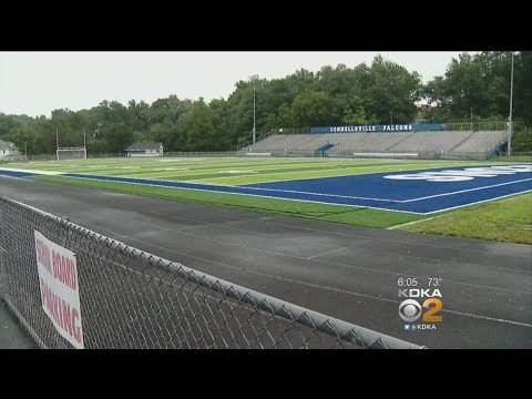 Connellsville Students Accused Of Yelling Racial Slurs During Game Against Penn Hills