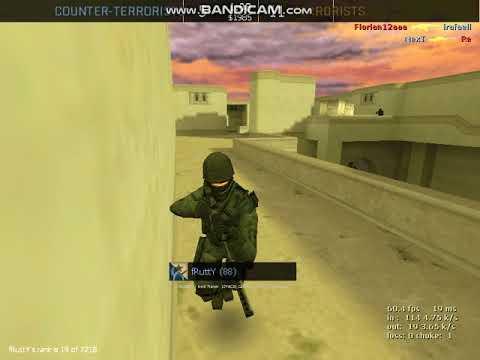 Counter-Strike (CS) 1.8 Warzone - CS16Warzone.Eu