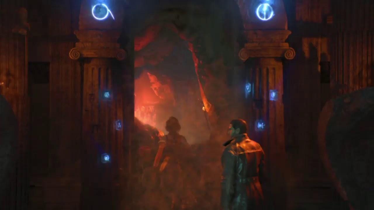 Black Ops 4 Zombie - 'AE' Godmode Glitch