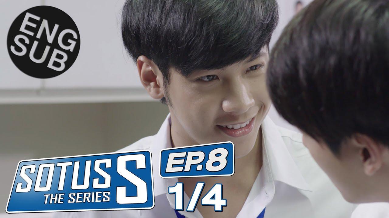 [Eng Sub] Sotus S The Series | EP.8 [1/4]