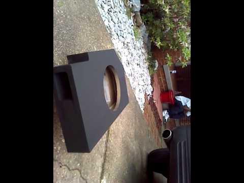 Dodge Ram 2 10 Box Build Ported Youtube
