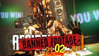 DER TOD STEHT IHM GUT! 🈲 RESIDENT EVIL 7 DLCs #007