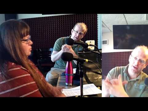 Growing Peas Spring & Fall (segment Only) The Wisconsin Vegetable Gardener Radio Show