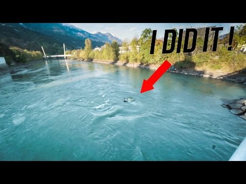 I DID IT! (300K Special) - Fabio Wibmer