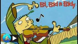 Ed Edd n Eddy | Ed Learns the Violin | Cartoon Network