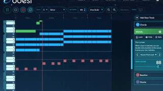 Odesi Music Software, How To Create Your Own Chord Progressions, Melodies and Basslines Mp3