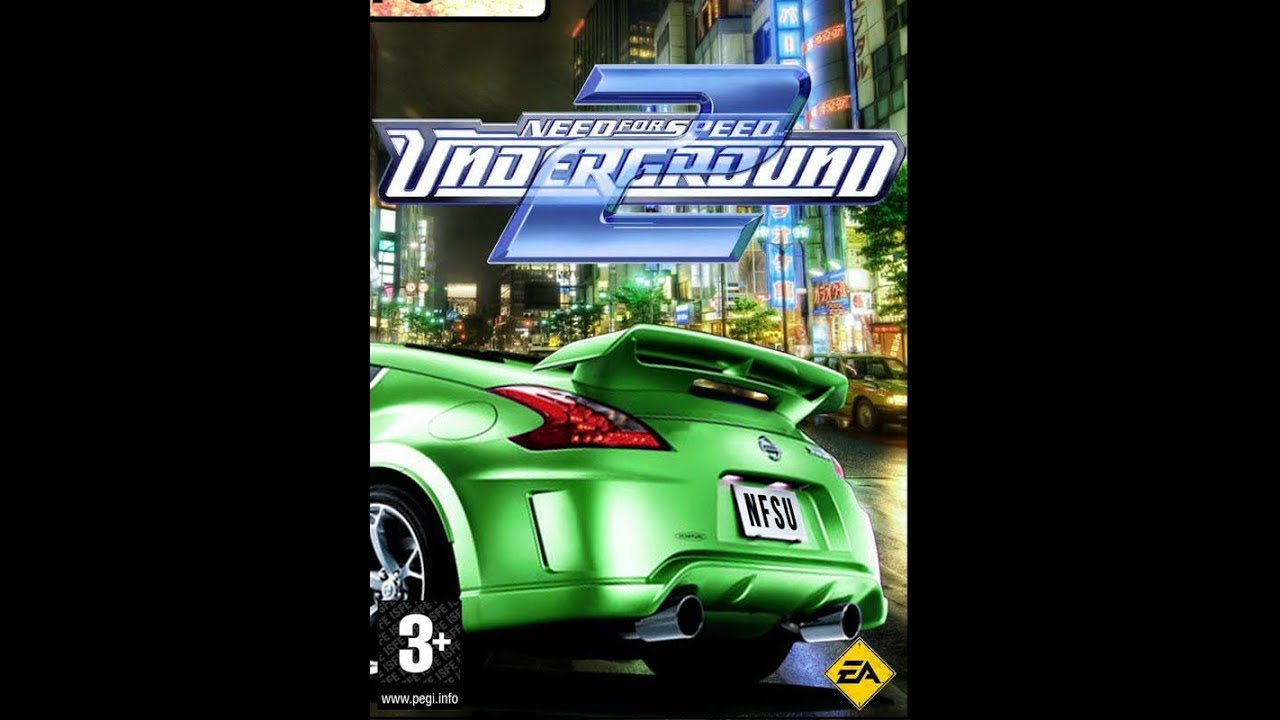 How To Download Need For Speed Underground 3 Update Version For Free On Pc 2018 Gaming Guy Youtube
