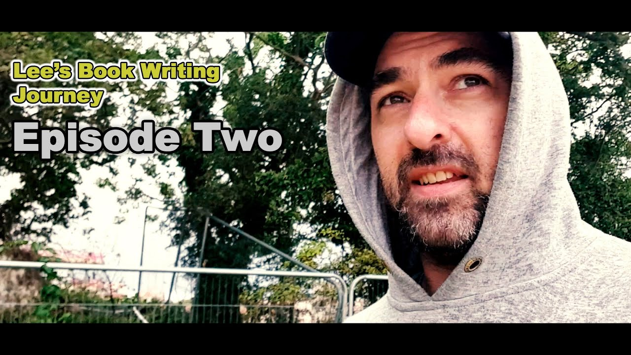 Ex-Prison Officer Writing a Book - Episode Two - YouTube