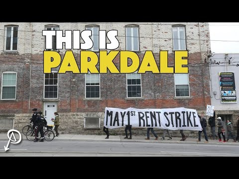 This is Parkdale Trailer