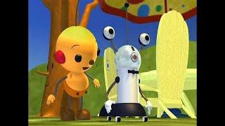 Rolie Polie Olie - Blind As A Bot - Full Episode64