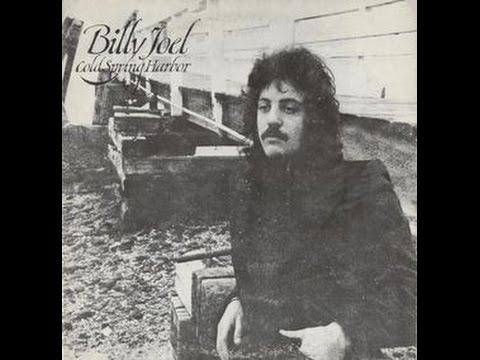 Why Judy Why - Billy Joel (Cold Spring Harbor) (1971) (4 of 10)