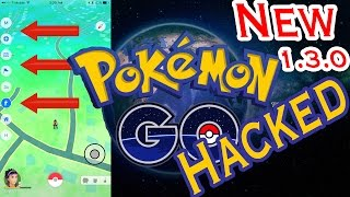 NEW POKEMON GO HACK!!! v1.3.0 Very Easy! Mac Or PC - Location Spoofing & More!!!