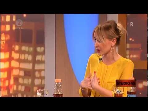 Danijela Martinović - RTL2 - Studio 45 - Think Pink