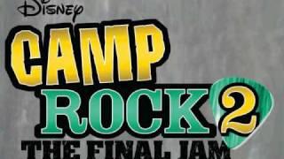 Camp Rock 2 Heart & A Soul