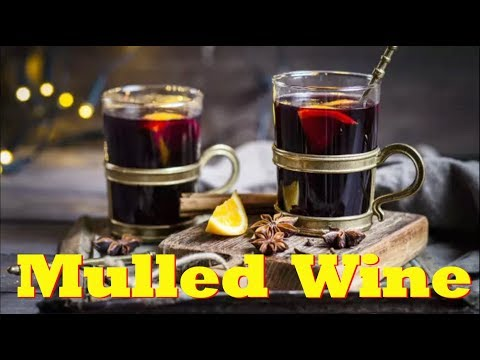 How To Make Last Minute Mulled Wine | Drinks Made Easy