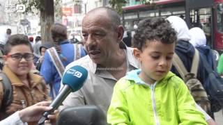 مصر العربية   يوم الطفل.. بطل عقد وفرح ابنك