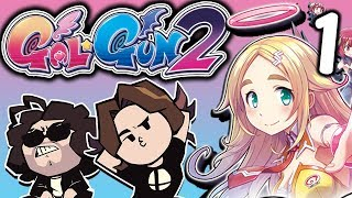 Gal Gun 2 Shootin Some Love - PART 1 - Game Grumps
