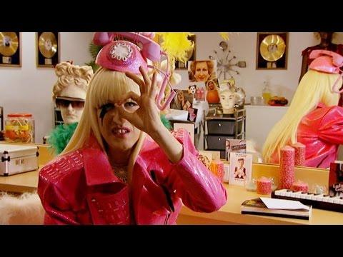 Joaquín Reyes parodia a Lady Gaga en 'Celebrities' - Retorno a Lilifor