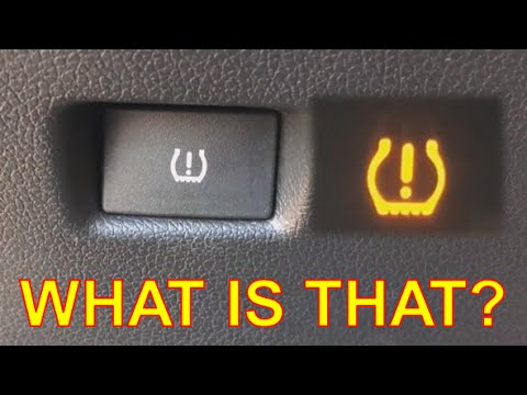 9Th Gen Accord >> TIRE PRESSURE BUTTON (HONDA ACCORD 9TH GEN) - YouTube