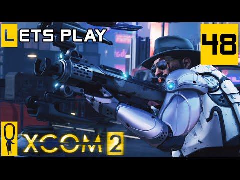 XCOM 2 - Part 48 - Hack The Truck -  Let's Play - [Season 3 Legend Modded]