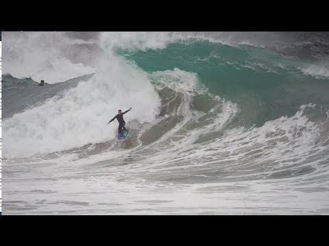 The Wedge | May 13th | 2019 (RAW4k)