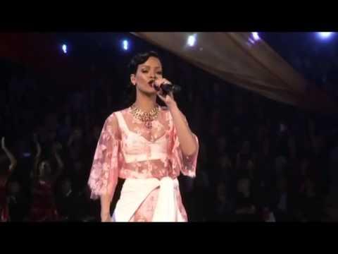 Rihanna   Fresh of the Runway   Victorias Secret Fashion Show