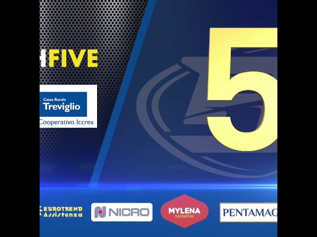 Blu Tv | High Five 24a