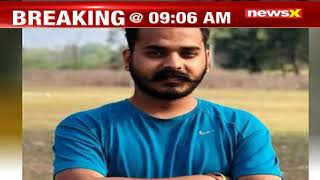 Uttarakhand education minister Arvind Pandey son dies in a road accident | NewsX