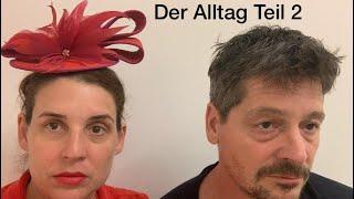 Uhligs Tagebuch – Der Alltag von Elena Uhlig & Fritz Karl (2/3)