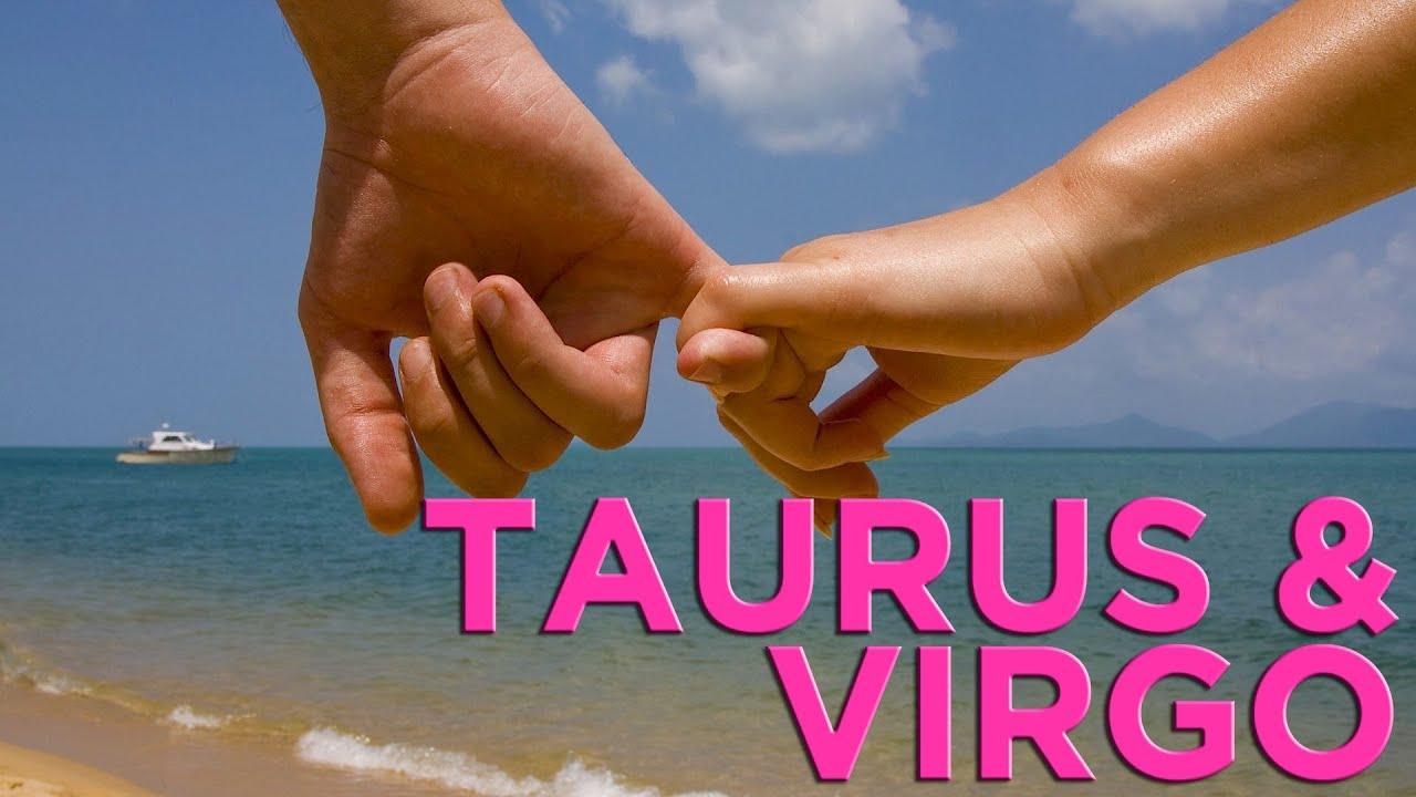 Virgo and taurus horoscope