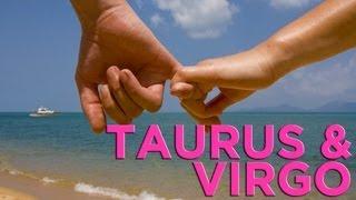 Are Taurus & Virgo Compatible? | Zodiac Love Guide