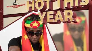 Lavaman   Hot This Year Jiggy Riddim 2018