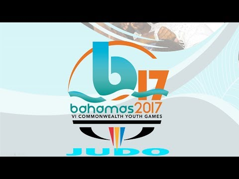 Commonwealth Youth Games 2017