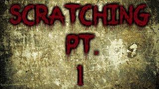 """Scratching Pt.1"" by Jacob N."