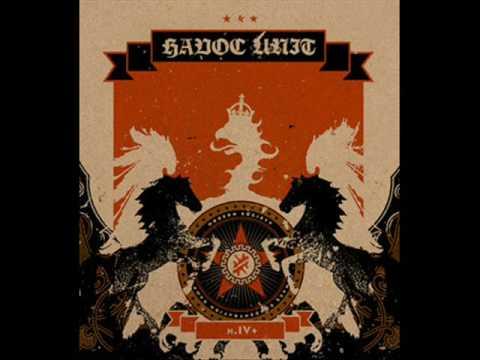 Havoc Unit -- Generation Genocide [Humanitarian Vivisection]