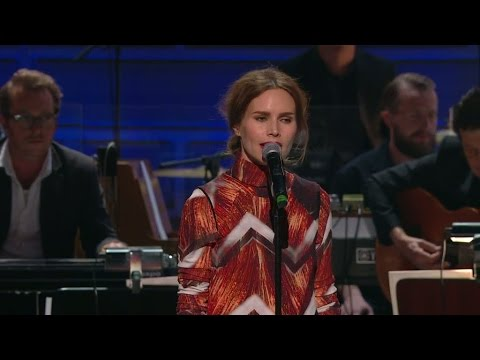 Nina Persson (The Cardigans, A Camp) - Tulsa Queen (Live på Polar Music Prize 2015)