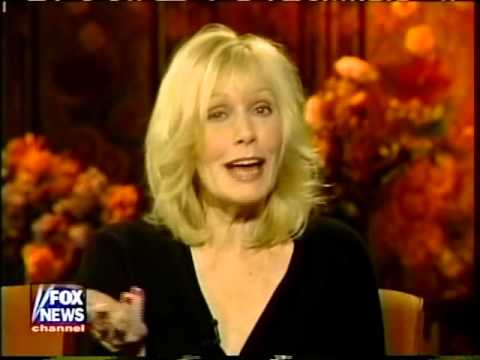 Sally Kellerman, Judith Regan Show, 2001 TV Interview