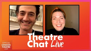 Theatre Chat Live with Louise Dearman and Oliver Tompsett | Episode 4