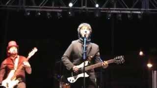 Albionauts -  Nouvelle Vague tour en Cullera 2011 full concert